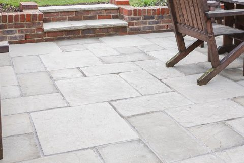 Quality Patios & Paths in Manchester