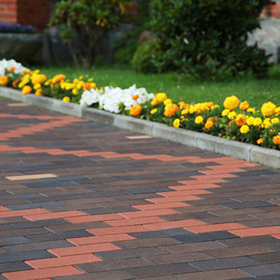 block paving experts Manchester