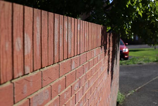 brick wall repair Rochdale