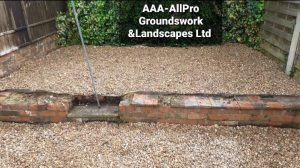 groundworks landscaping Rochdale