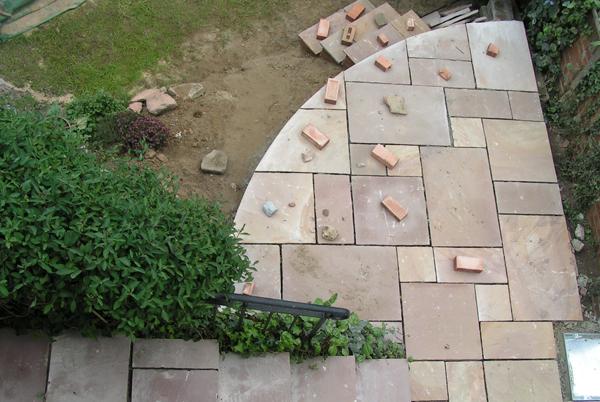 patio refurbishment Baguley