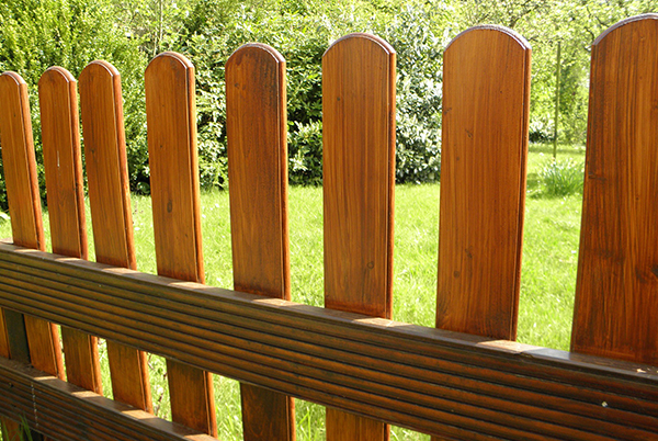 fencing Rochdale
