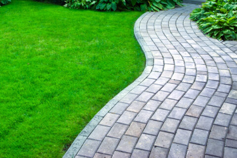 Patios & Paths Installations in Baguley